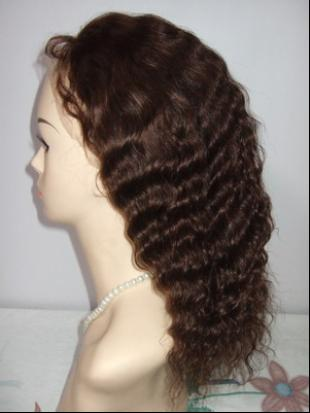 stock full lace wigs