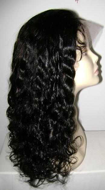 full lace front wigs