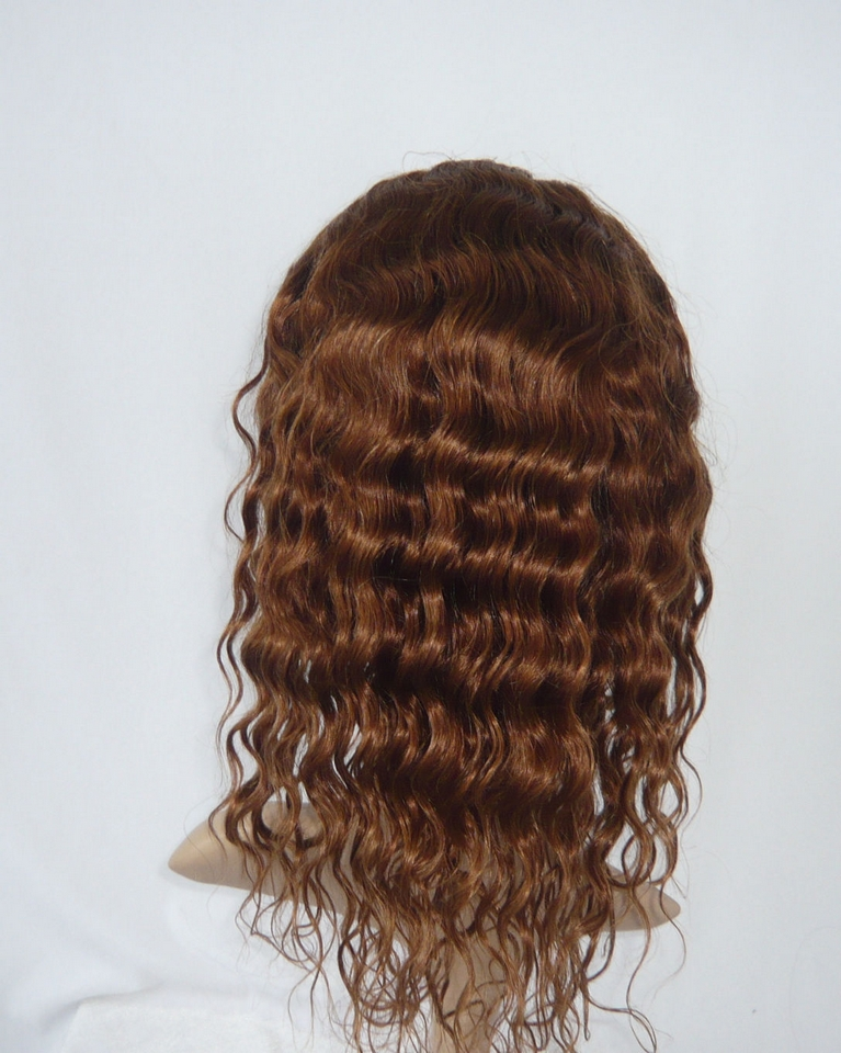 real hair for women