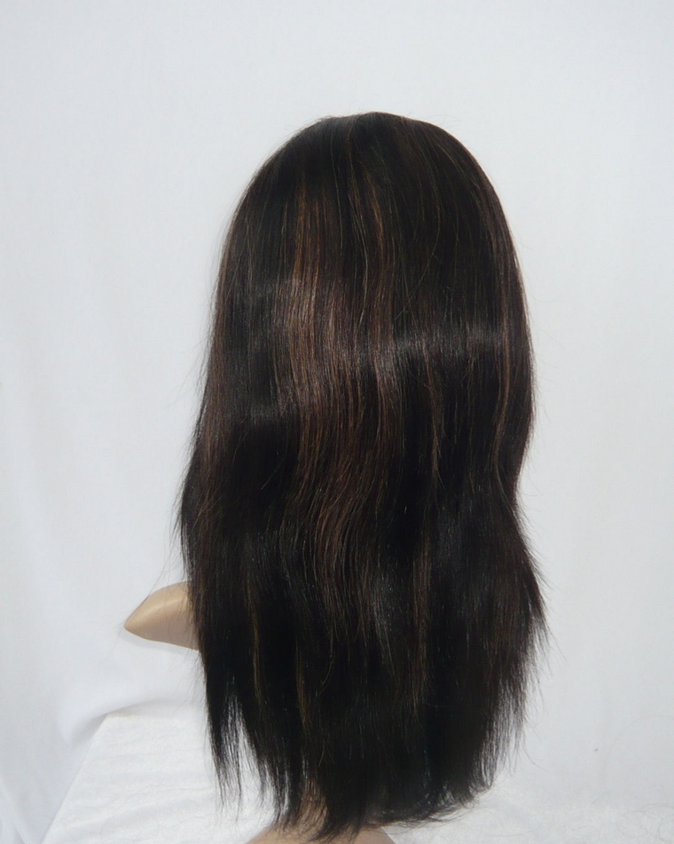 huaman lace front wig