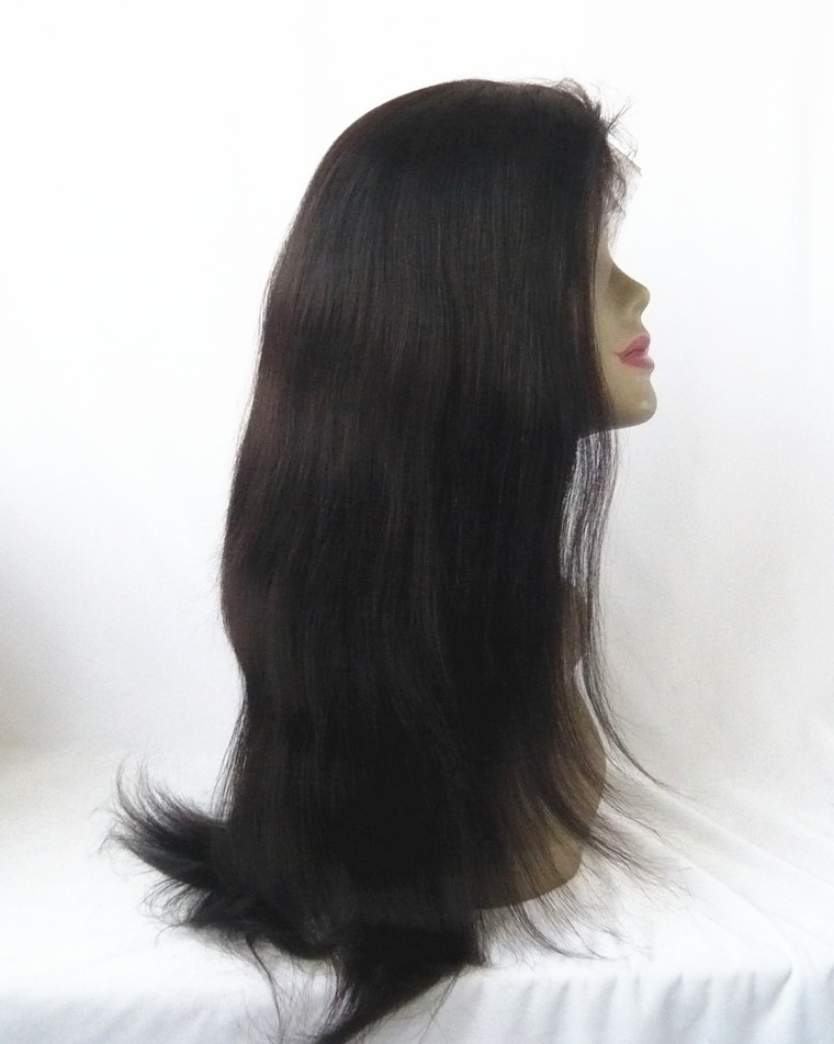 in stock lace front wigs human hair