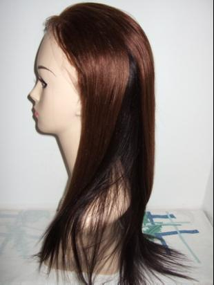 full lace wig baby hair