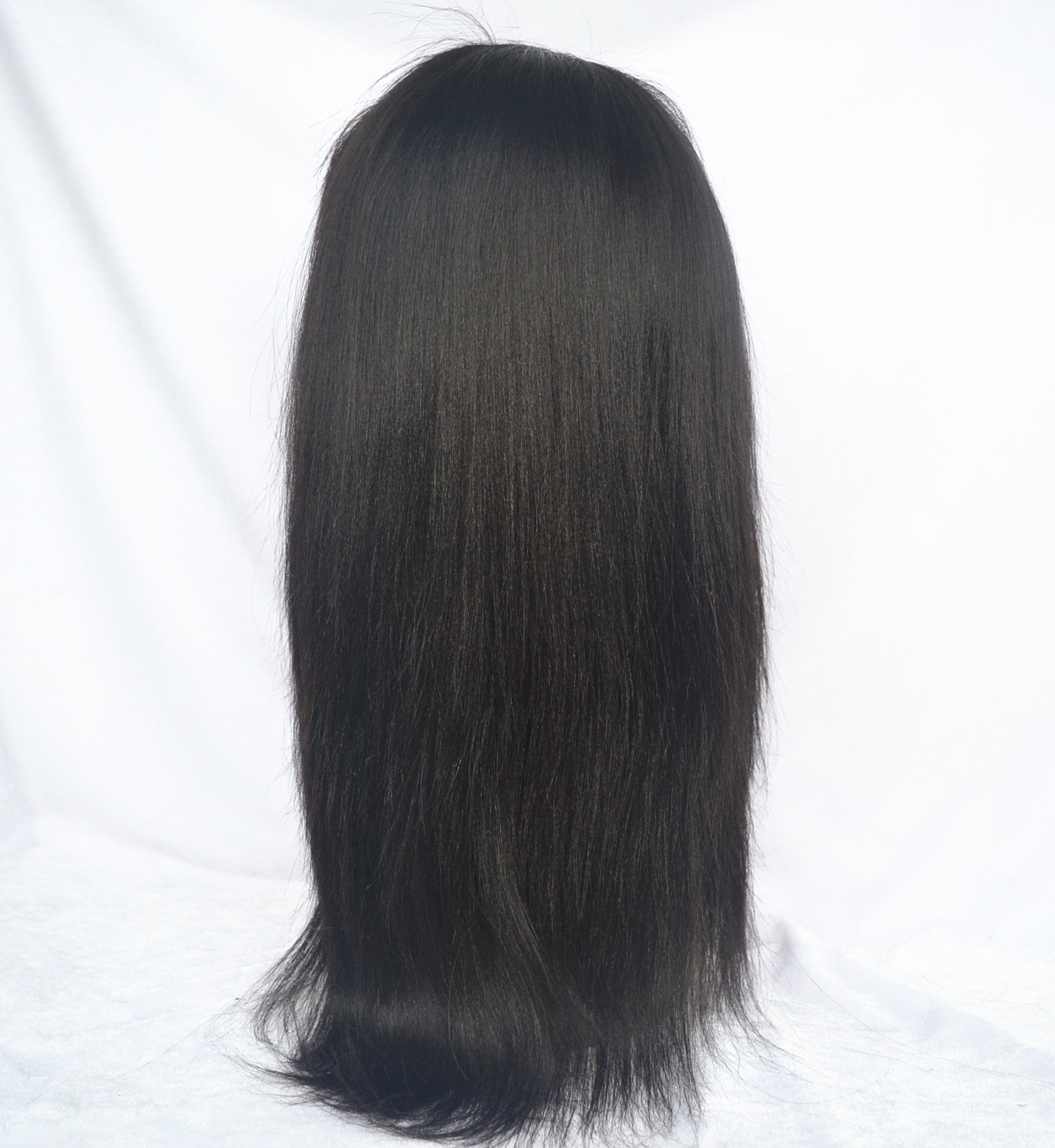 stock lace front wigs