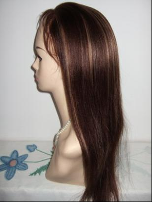wholesale human hair full lace wigs