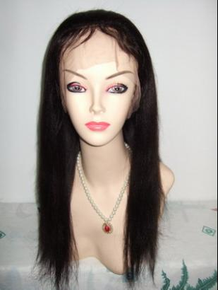 stock full lace wig cheap