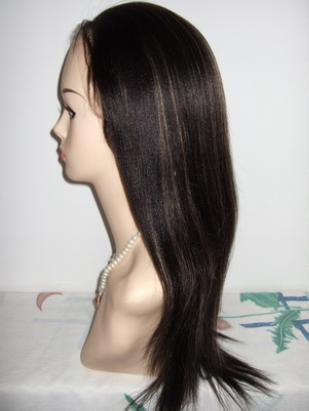 Stock full lace wigs wholesale