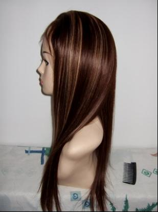 remy hair full lace wigs wholesale