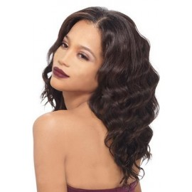 Human Hair Full lace wigs Body Wave