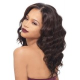 100% Brazilian Hair Full lace wigs Body Wave