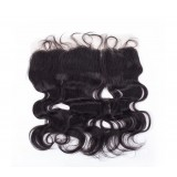 Peruvian virgin hair lace frontal body Wave