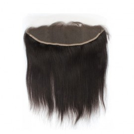 Virgin Indian hair lace frontals straight