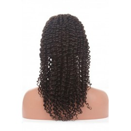 deep curly Lace front wigs wholesale china