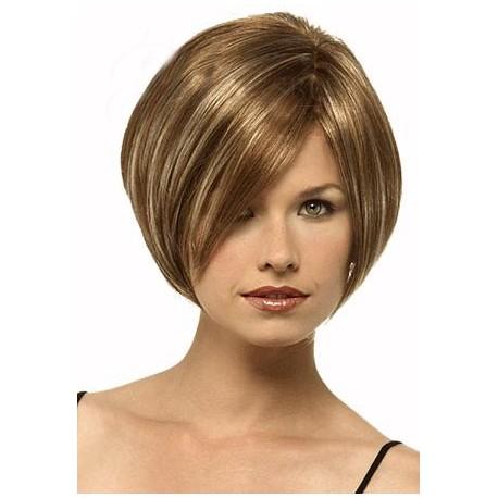 Human hair wigs bob hairstyle