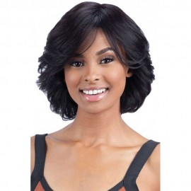 Human hair wigs cheap