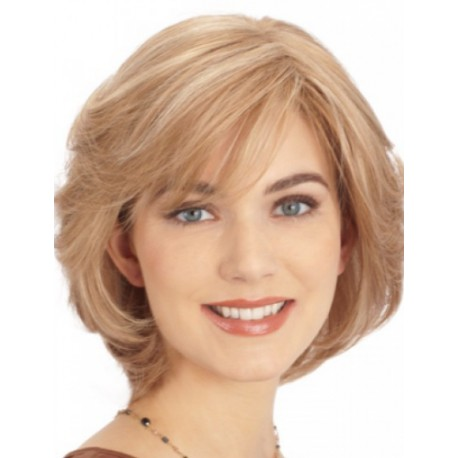 Quality Human hair wigs for Caucasian