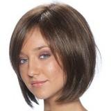 100% human hair wig classical bob style