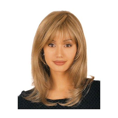 Cheap Wigs Made With Real Hair