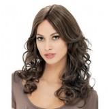 100% Human hair wigs curly