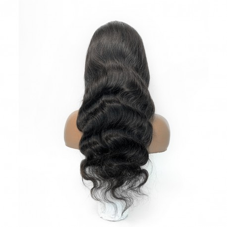 Brazilian Body Wave Lace Front Wig