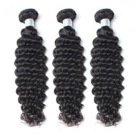Peruvian Deep Wave Hair Bundles