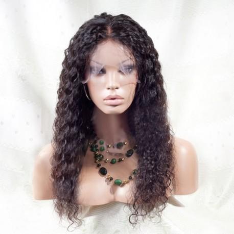 Brazilian Deep Curly Full lace w