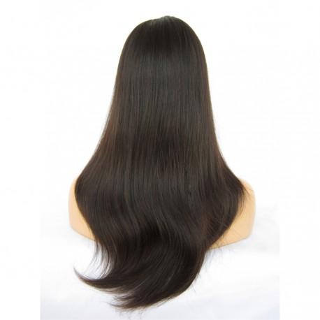 Best Brazilian VIrgin Hair Full lace Wigs