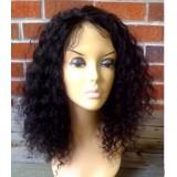 Brazilian Wavy lace Front wig