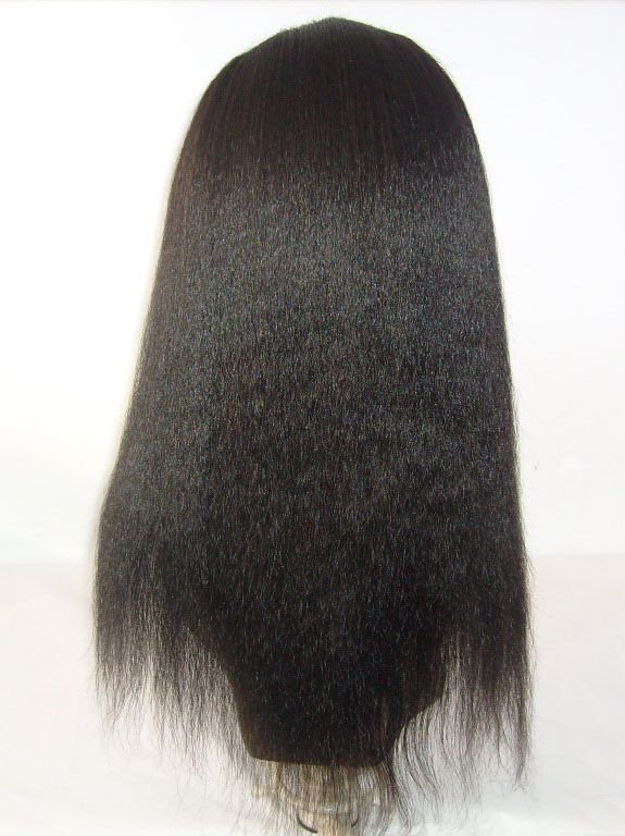 remy lace front wigs
