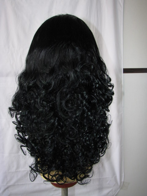 cheap full lace wig