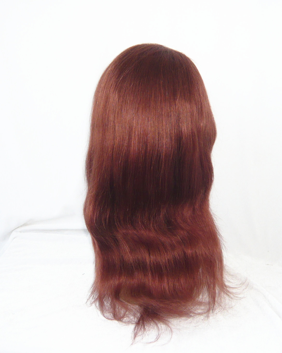 Full Lace Front wigs With Baby hair