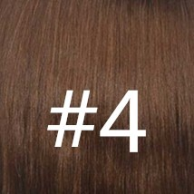 #4 medium brown