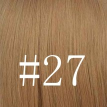 #27 Strawberry Blonde