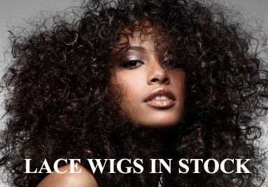 LACE WIGS IN STOCK